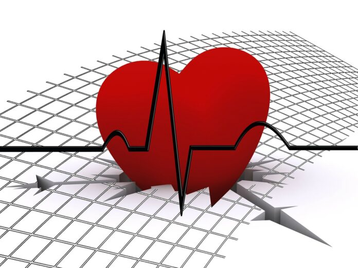 World-first study on blood hormone could reduce cardiovascular deaths