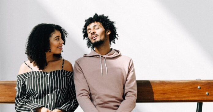 Mixed Messages From Your Partner? Here's What To Do About It