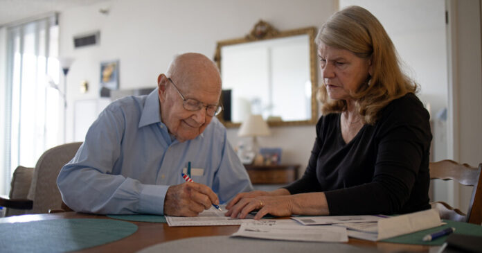 Having Dementia Doesn't Mean You Can't Vote