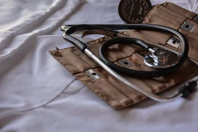 Study questions blood pressure drug guidance based on age and ethnicity