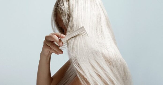 3 Major Hair Care Mistakes + Fixes From Experts