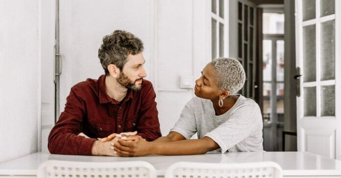 How To Hold A Partner Accountable, From Couples' Counselors