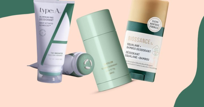 12 Aluminum Free Deodorants That Put In The Work (Because A Lot Don't!)
