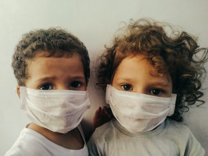 Why herd immunity may be impossible without vaccinating children against COVID-19