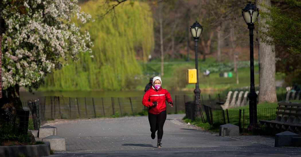 How Exercise Affects Our Minds: The Runner's High