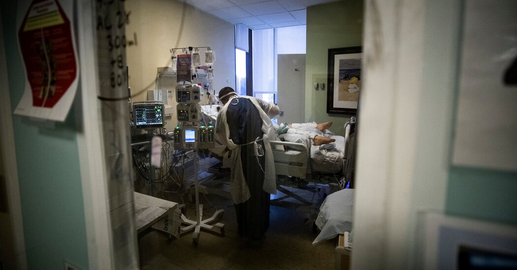 Severe Obesity Raises Risk of Covid-19 Hospitalization and Death, Study Finds