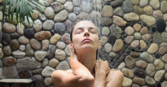 Why An Esthetician Always Leaves Her Face Damp Post-Shower