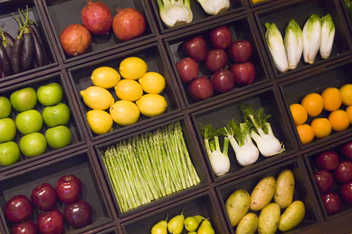 Eat Those Vegetables Every Day – and two Servings of Fruit, Too