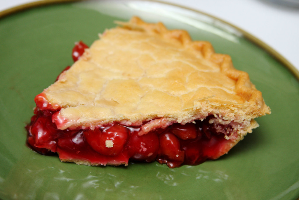 Taking Cherries Out of the Pie, and the French Out of the Dressing