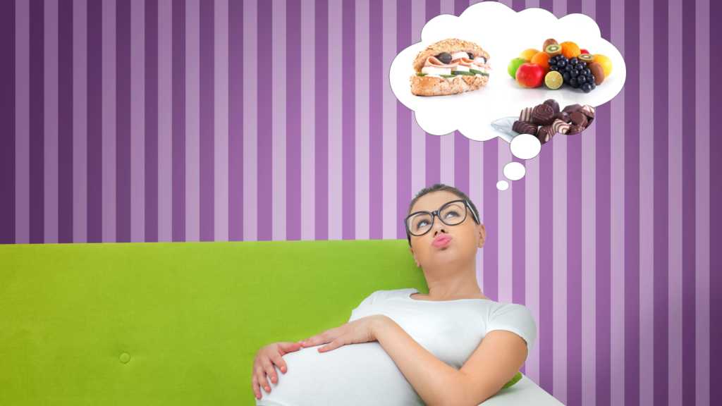 Pregnant and Overweight How To Lose Weight