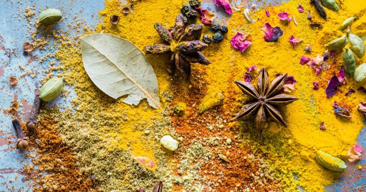 The Ayurvedic Spice To Satisfy Your Sweet Tooth, From An Expert