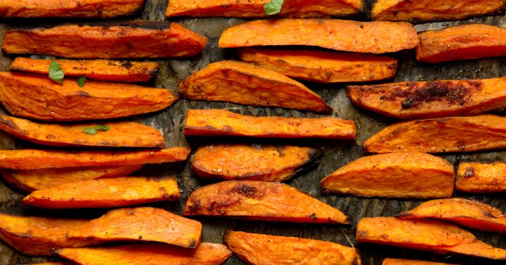 A Cardiologist On Why You Should Eat Leftover Sweet Potatoes