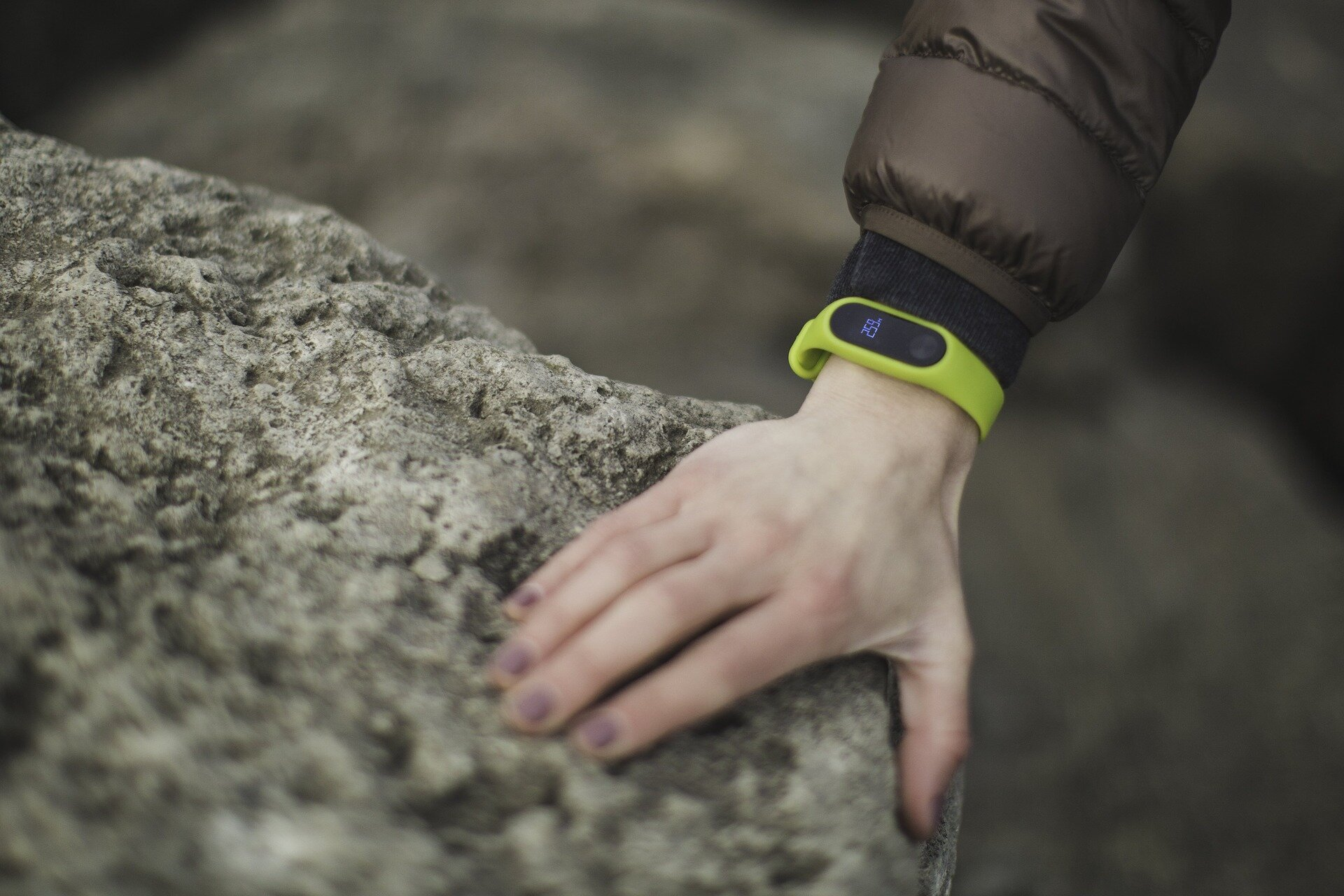 Wearable fitness trackers/step counters help the overweight/obese to shed the pounds: study
