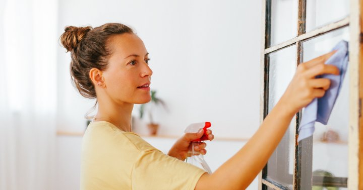 The Case For Friday Night Chores (And 5 To Do This Week)