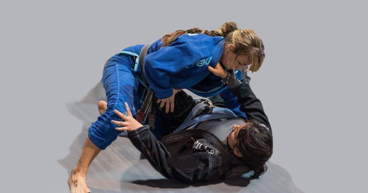 Avoid Burnout On The Way To Your BJJ Black Belt