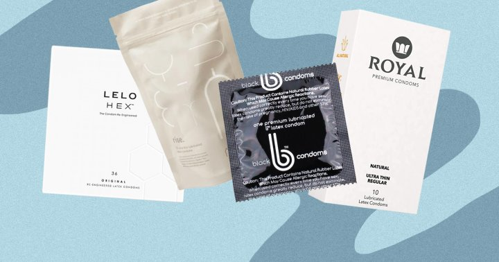 9 Vegan Condoms To Buy In 2021 + What It Means