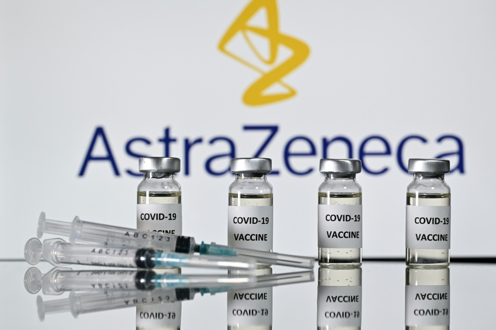 Controversy and confusion as AstraZeneca releases results