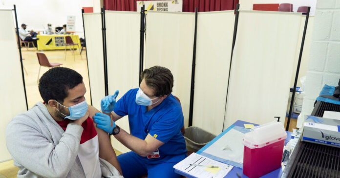 Can Vaccinated People Spread the Virus?
