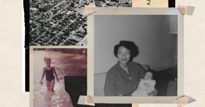 Black Lives Are Shorter in Chicago. My Family's History Shows Why.