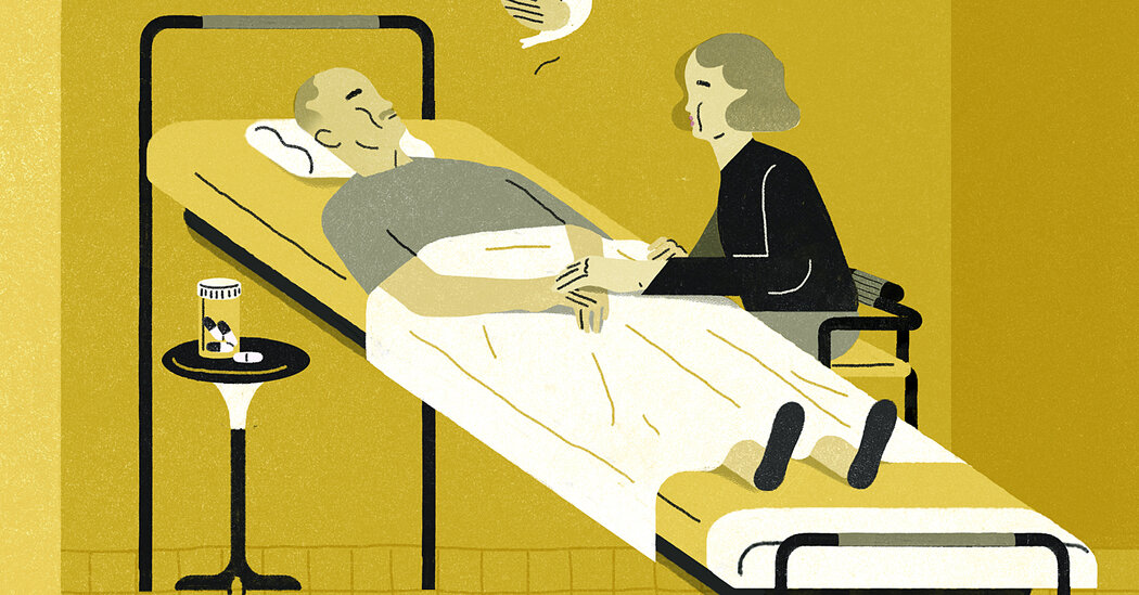 When Patients Choose to End Their Lives