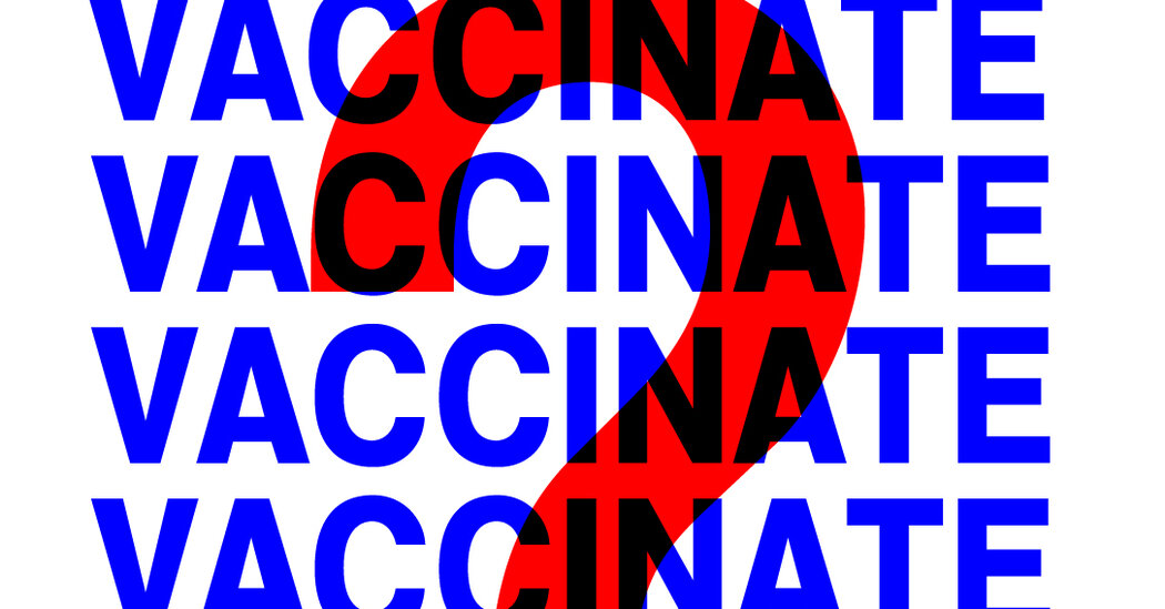 The Rising Politicization of Covid Vaccines