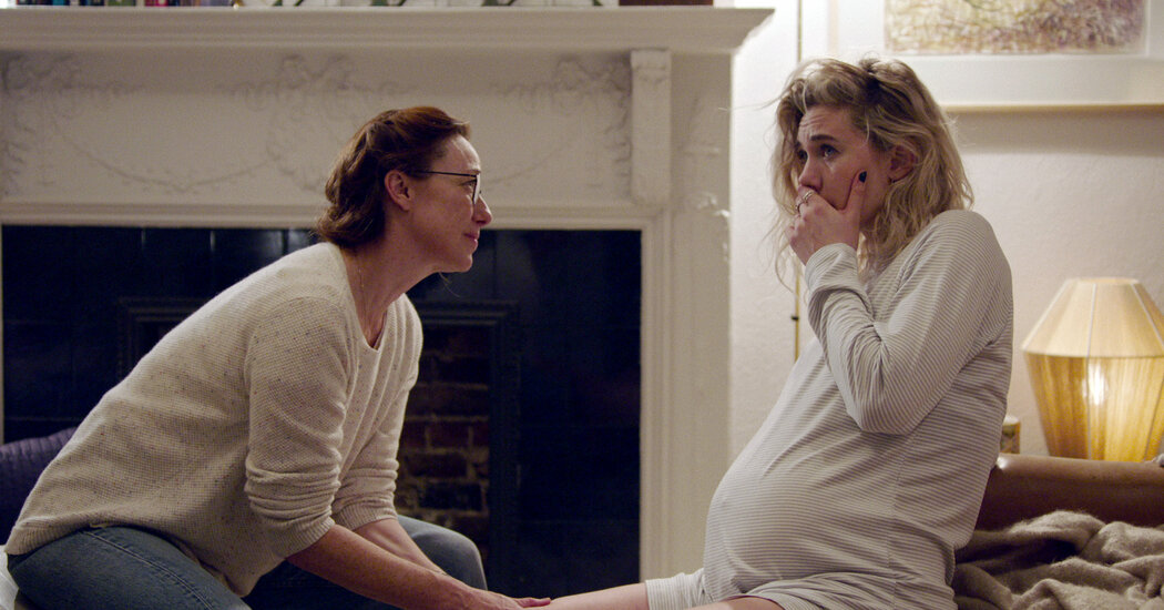 'Pieces of a Woman' Has Midwives Talking About That Birth Scene