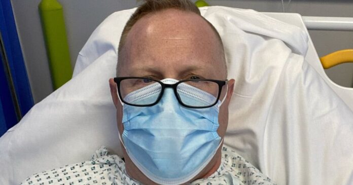 After His Heart Attack, a British Man's Rules for Living Take Off on LinkedIn