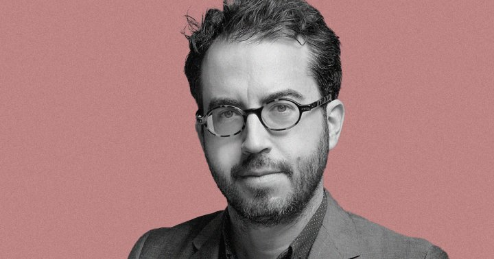 3 Micro-Changes Jonathan Safran Foer Swears By To Help Save The Planet