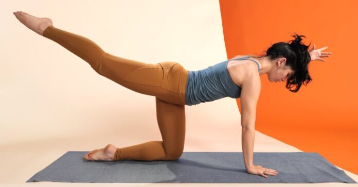 6 Best Exercises For Lower Abs, From Fitness Instructors