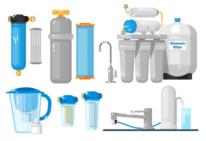 Best Water Purifier in India For Home Use (How to choose The right water Purifier)