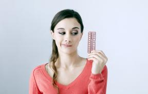 To Choose the Right Birth Control, Know Yourself