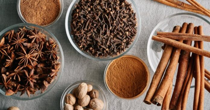 4 Healthy Herbs & Spices To Try, From A Nutritional Psychiatrist