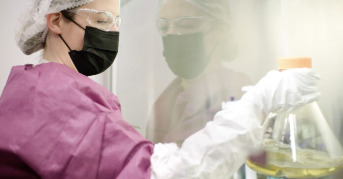 How Pfizer Makes Its Covid-19 Vaccine