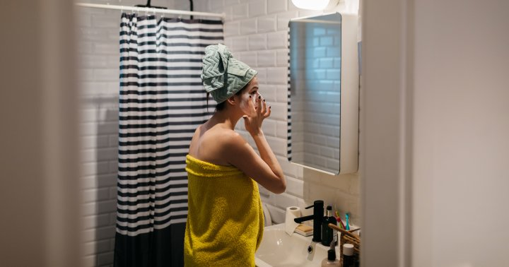4 Psychologist Tips To Overcome Perfectionism In Skin Care