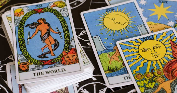 Got The Whole World In Your (Tarot) Hand? Here's What This Card Means