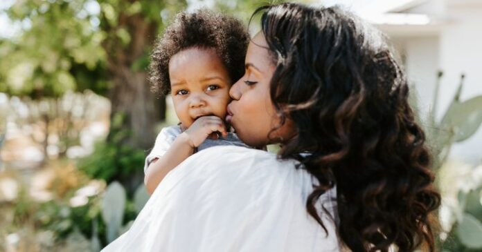 How Having Children Changes Time & How To Live In The Moment