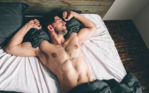 Enhance Muscle And Strength With These Sleep Extension Techniques