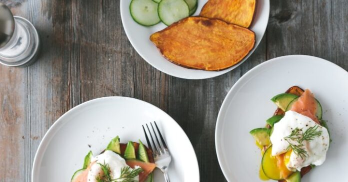 5 Healthy & Convenient Foods To Eat