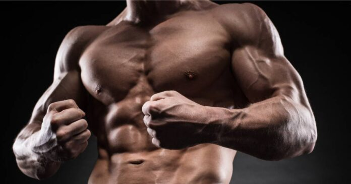 10 Do Anywhere Exercises for Strong Arm Muscles