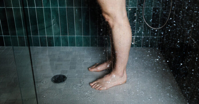The pandemic has made some Americans rethink the daily shower.