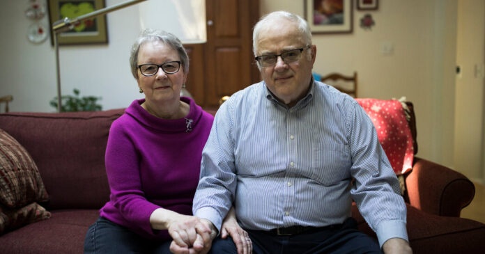 Family Caregivers Feel the Pandemic's Weight