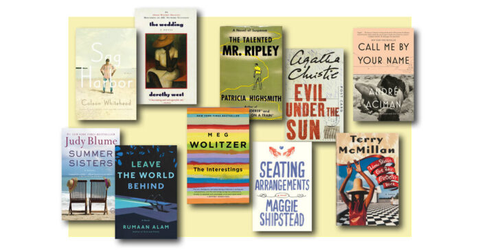 Books to Read This Summer