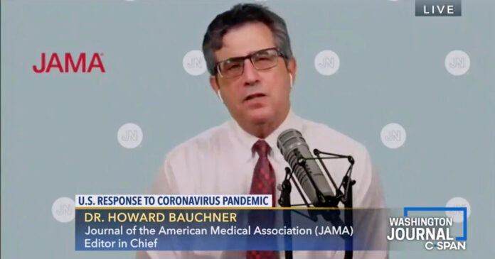 Editor of JAMA to Step Down Following Racist Incident