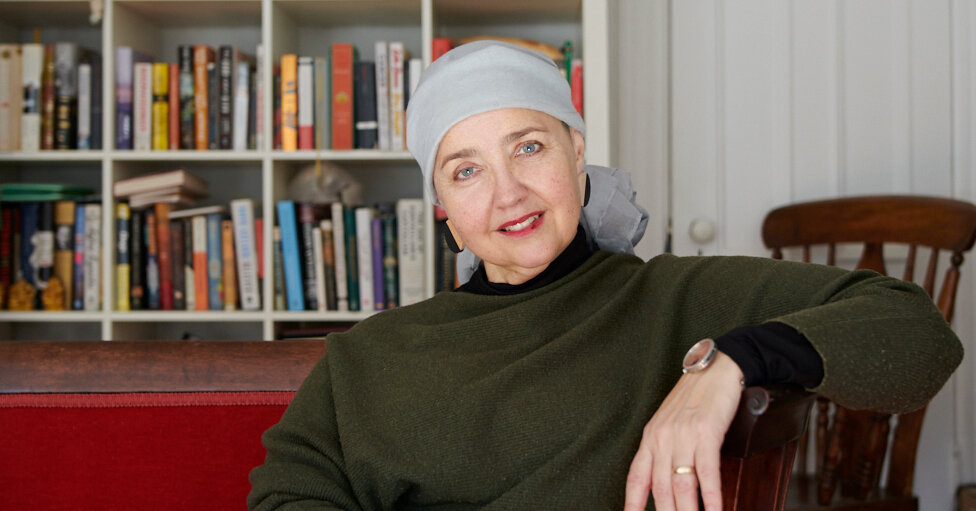 Jessica Morris, Whose Brain Cancer Was Her Cause, Dies at 57