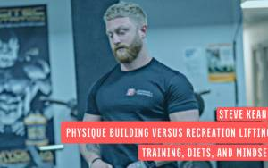 Helping Regular People Build Incredible Physiques
